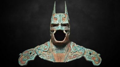 Batman Existed In Mesoamerican Mythology And His Name Was Camazotz