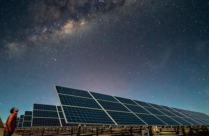 These Anti-Solar Panels Don't Require Daylight To Generate Power