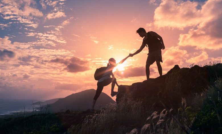 Survival Of The Kindest: Evidence Humankind Is Evolving To Become More Compassionate