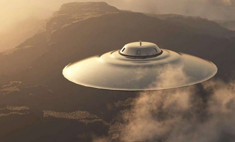 """Pentagon To Release UFO Evidence: """"There Are A Lot More Sightings Than Have Been Made Public"""""""