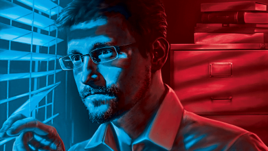 'Be Careful Because Some Things That Are Termed A Conspiracy Are True' – Edward Snowden
