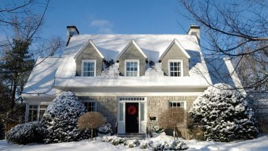 10 Ways To Increase Your Home's Sustainability This Winter
