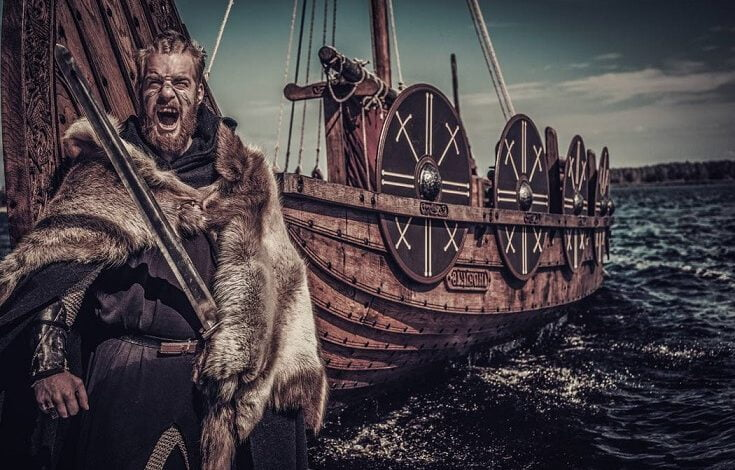 Ragnar Lothbrok: A Real Viking Hero Whose Life Became Lost To Legend