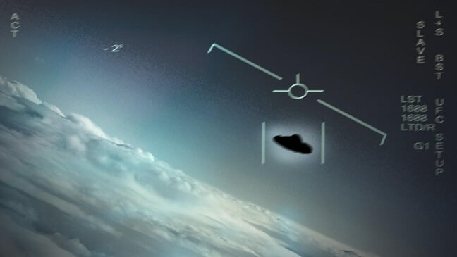 """Another EX-CIA Director Comments on UFOs & Shares A """"Paranormal"""" Story"""