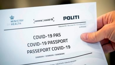 "Denmark Introduces ""Coronapass"" To Enter Certain Buildings & Businesses"