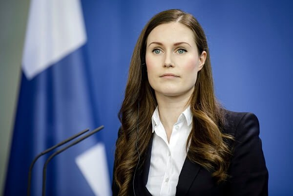 Finnish prime minister withdraws COVID-19 lockdown proposal deemed unconstitutional