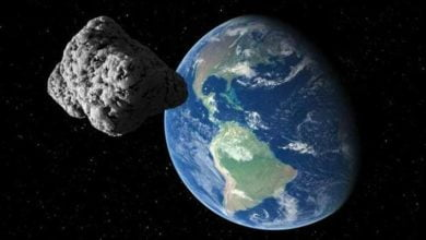"""God of Chaos"" Asteroid Will Come So Close To Earth That It May Smash Satellites: NASA"