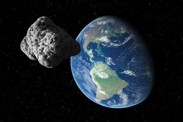 """""""God of Chaos"""" Asteroid Will Come So Close To Earth That It May Smash Satellites: NASA"""