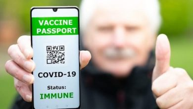"Harvard & Stanford Medical Professors Strongly Condemn ""Vaccine Passports"""