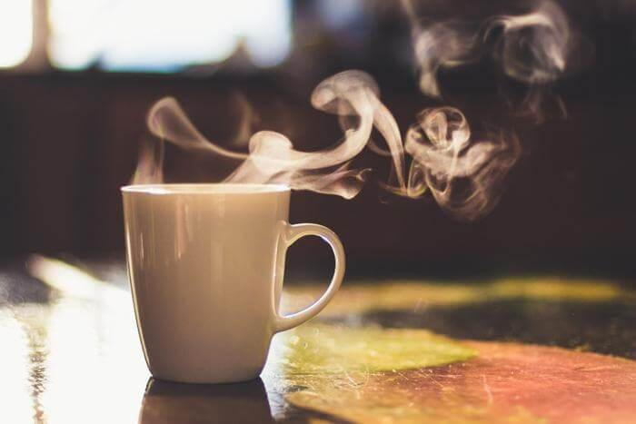 Drinking Green Tea, Coffee Linked To Lower Mortality
