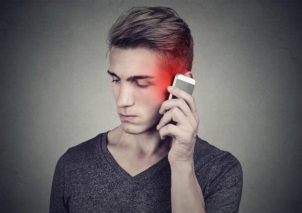 Phone Radiation Causes Brain Tumors