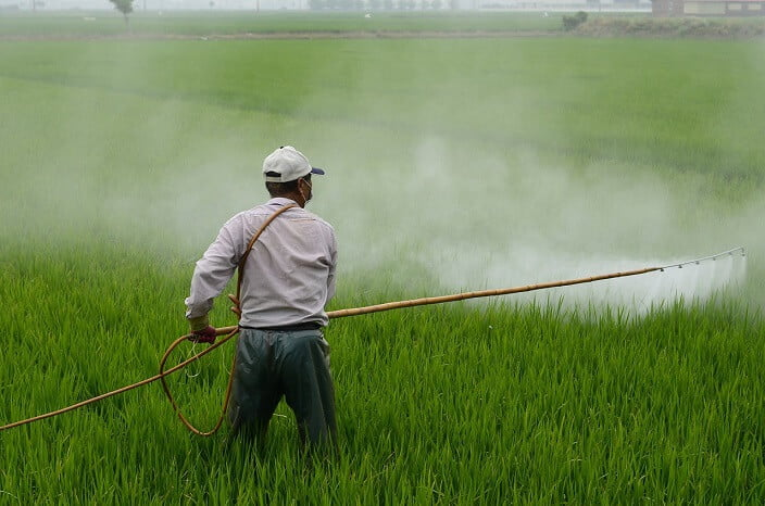 Study Links Pesticide Exposure To Childhood Central Nervous System Tumours