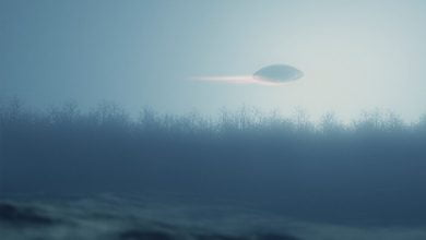 When A UFO Whistleblower Has A Fascinating Story To Tell
