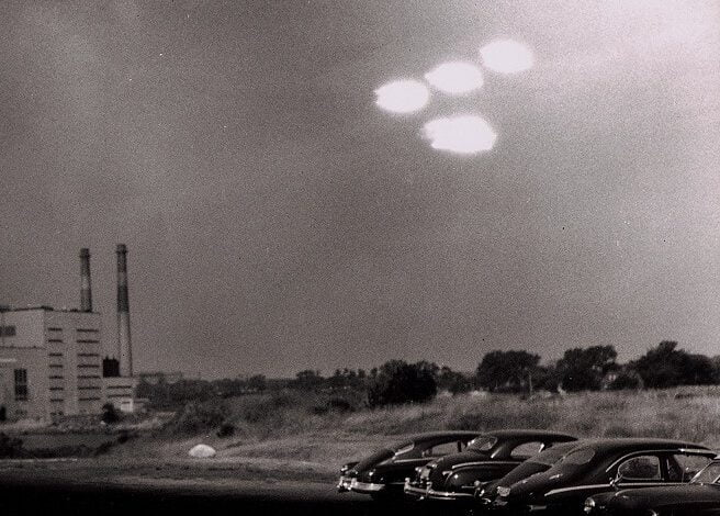 Are UFOs or UAPs Being Used To Usher In A 'New World Order'?