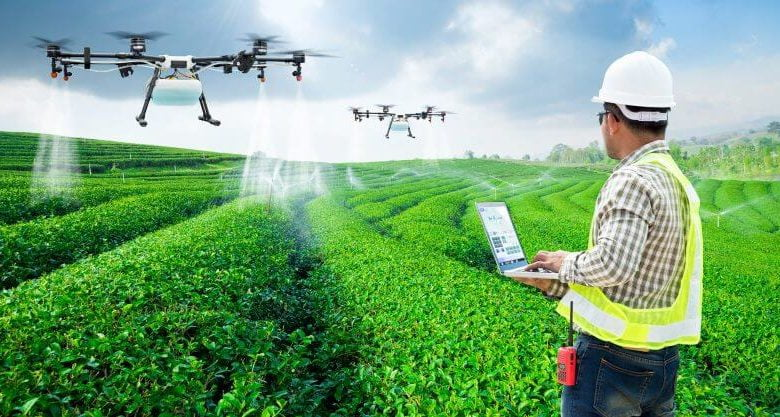 Warning: 'Keys Of The Food System' Being Handed Over To Big Tech