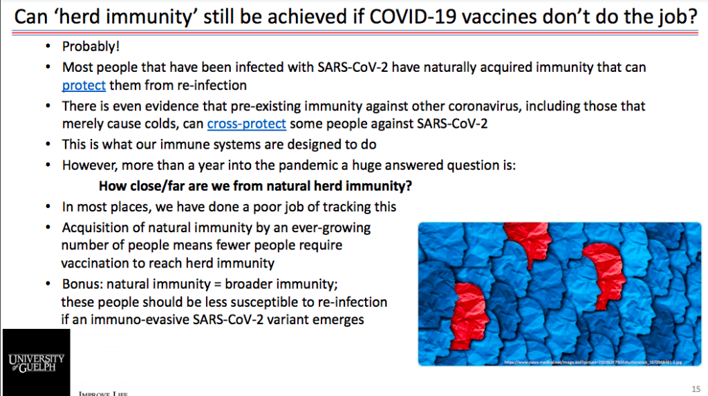 """""""Pro Vaccine"""" Canadian Prof & Viral Immunologist Explains His Concerns With COVID Vaccines"""