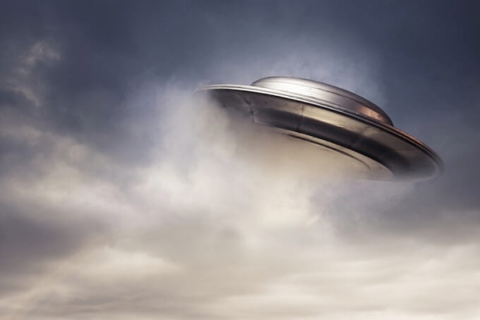 """UFO """"Crash Retrievals"""" Hits The Mainstream Discussion, What's Going On?"""