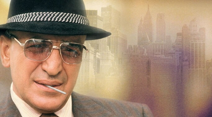 The Very Weird Tale of Kojak and the Ghostly Driver (2021-2022)