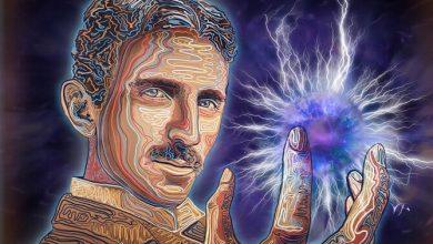 Nikola Tesla 100