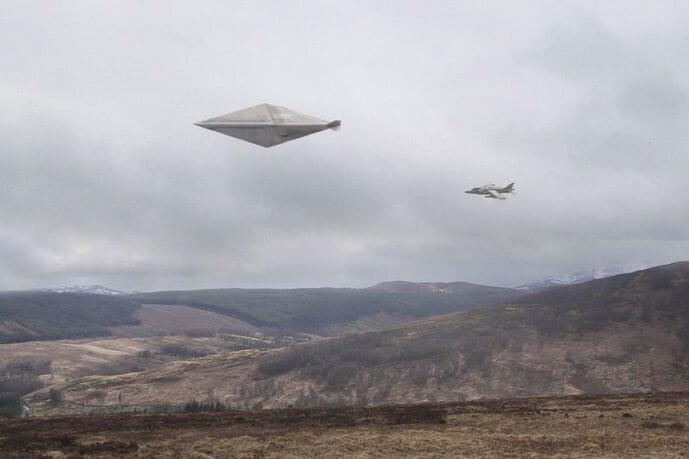 UFO News