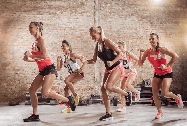Fitness 2021