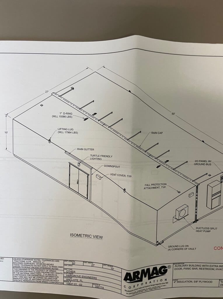 Approved plans (Public Record)