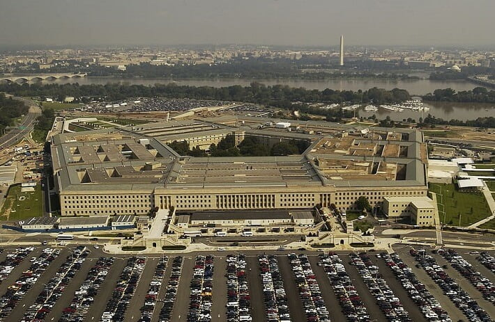 Pentagon Report Says Alien Spacecraft Can't Be Ruled Out - 10 Important Facts