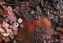 Sacred Chocolate