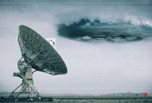 Report Claims UFO Tracking Station Is Being Built On Florida's Gulf Coast By The Air Force