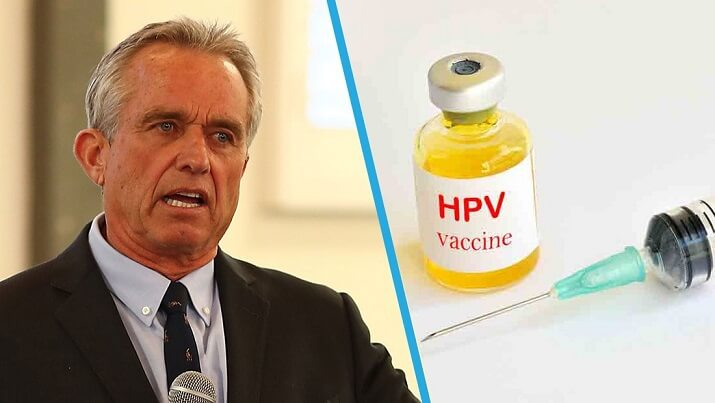 Lawsuit Filed Against Merck For Allegedly Lying To Doctors & Moms About The HPV Gardasil Vaccine