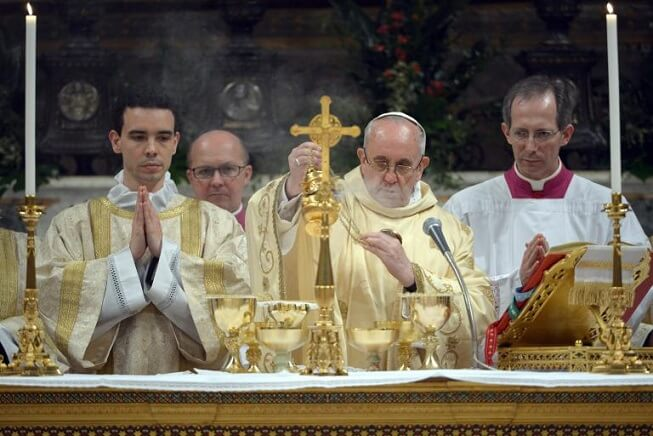 How Much Wealth Does The Vatican Control?