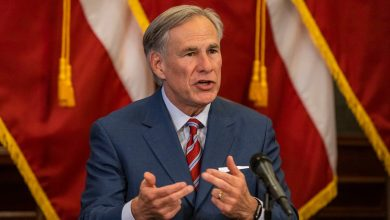 Texas Bans All Government Entities & Businesses From Requiring Proof of Vaccination