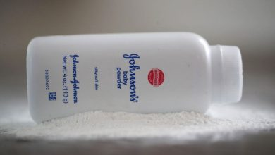 Supreme Court Orders Johnson & Johnson To Pay $2.1 Billion In Baby Powder Lawsuit