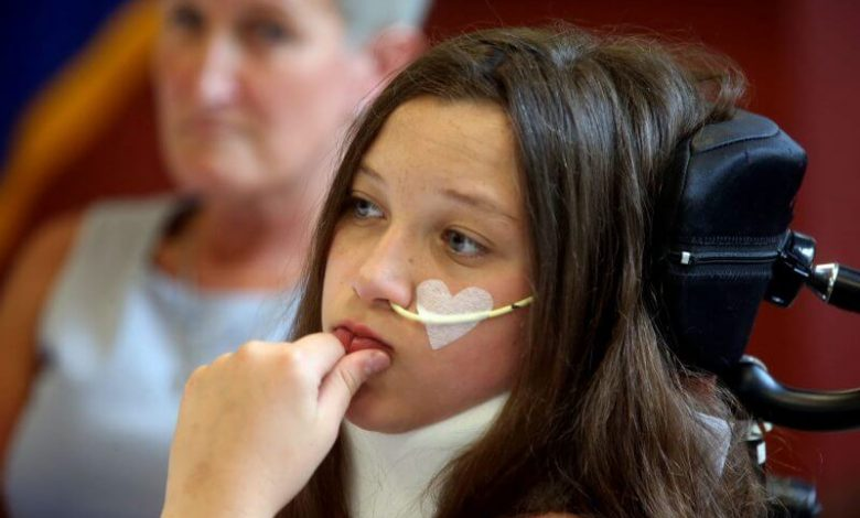 12 Year Old Girl Severely Injured After Second Pfizer Jab