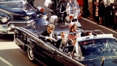A President Killed For What He Knew About UFOs? Or Complete Nonsense?