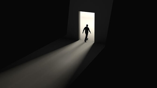 Near-Death Experiences And DMT