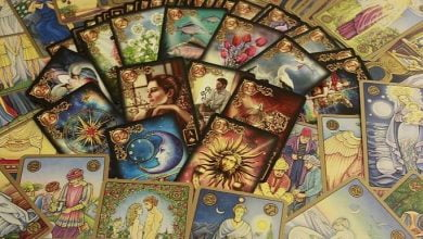 Expanding Your Intuition With Oracle Cards: 6 Easy Exercises