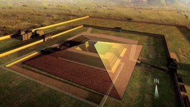 The Secret Tomb of The First Chinese Emperor Remains An Unopened Treasure