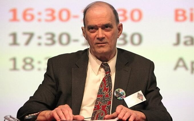 """High Ranking NSA Whistleblower Claims Their Goal Is """"Total Population Control"""""""