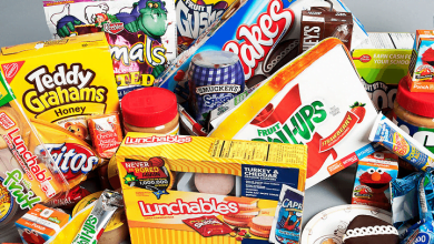 What Happens When You Eat Ultra Processed Food For A Month?
