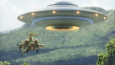 The Evasive Nature of UFOs: Is This Benevolent Behaviour?