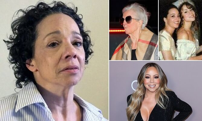 Mariah Carey's Sister Highlights The Reality of Satanic Ritual Child Abuse & Murder