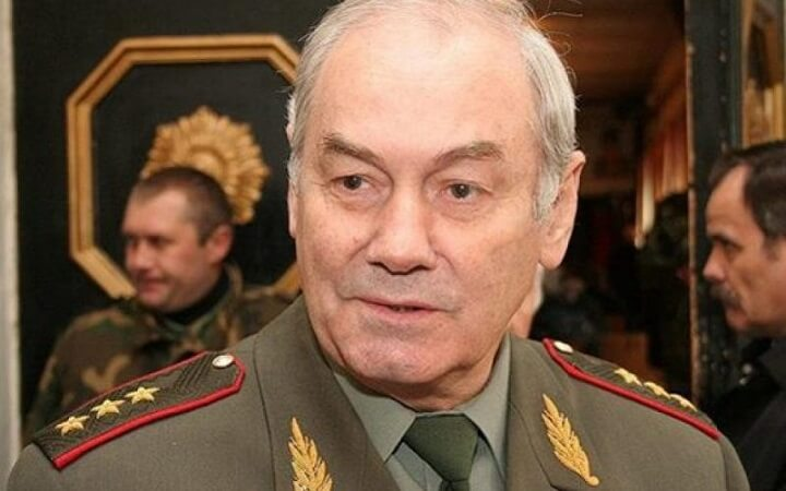 Former High Ranking Russian Military General Says Extraterrestrials Are Here