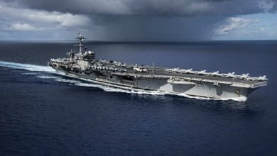New Navy Witness Says He Saw A 'Tic Tac' Operating Underwater
