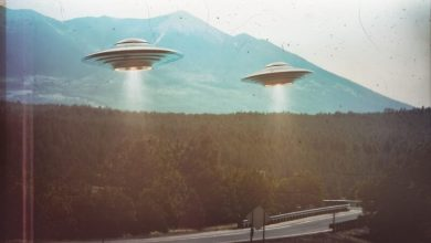 Abductions & Car Vandalism – Startling Australian UFO Report Unclassified