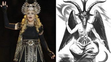 How Some of The World's Elite Use Black Magic Rituals To Conjure Up Entities For More Power