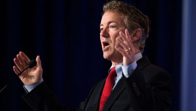 'They Can't Arrest All of Us'- Rand Paul Calls For Resistance To COVID Tyranny