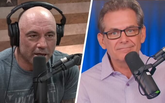Comedian Jimmy Dore Said His 'Symptoms Never Went Away' After Second Moderna Shot
