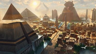 Did Another Advanced Civilization Exist On Earth Before Humans?