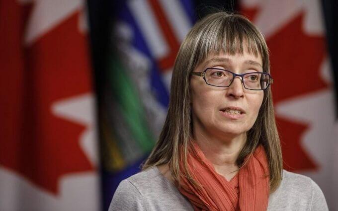 Alberta Abandons Mask Mandates, Testing & Isolation Requirements